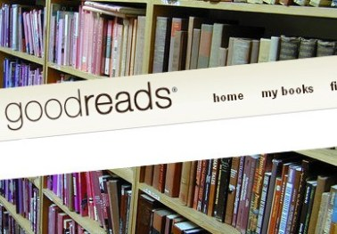 Goodreads Library